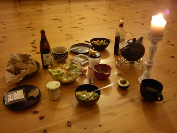 berlin indoor picknick