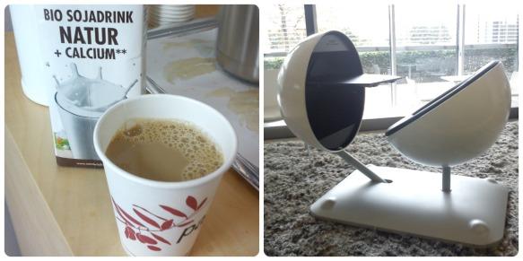 femcamp kaffee