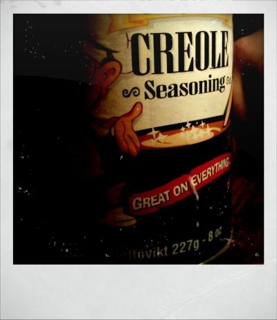 creole salt