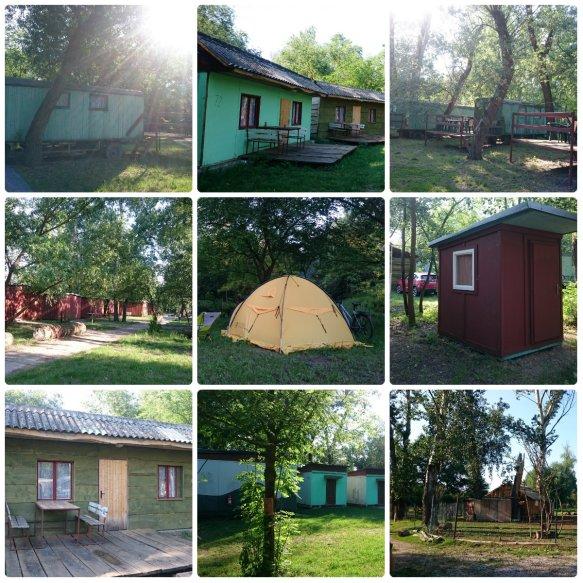 campinghüttel